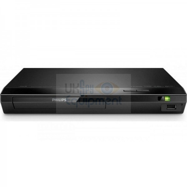 Blu-ray / DVD player with Wi-Fi based hidden camera
