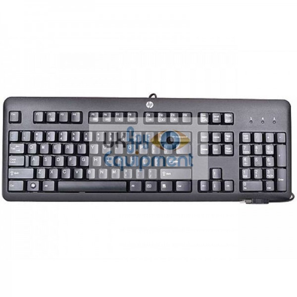 PC and MAC compatible USB keyboard complete with activity monitoring