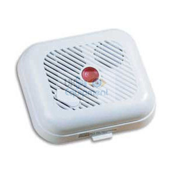 Decoy Smoke alarm with Wi-Fi based hidden camera